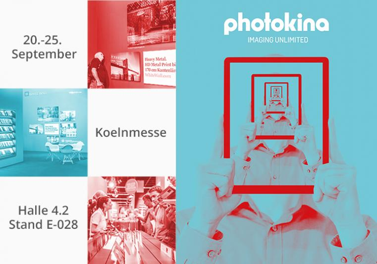 WhiteWall on photokina 2016